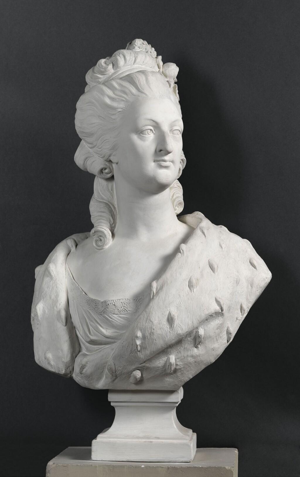 """La princesse Clotilde de France, dite Madame Clotilde, """"Gros Madame"""" - Page 6 Madame29"""
