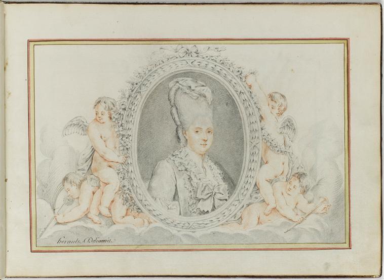 """La princesse Clotilde de France, dite Madame Clotilde, """"Gros Madame"""" - Page 2 Madame30"""
