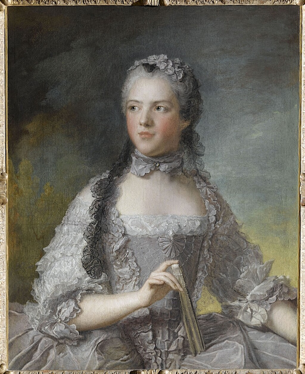 Marie-Adélaïde de France, dite Madame Adélaïde - Page 2 Madame32
