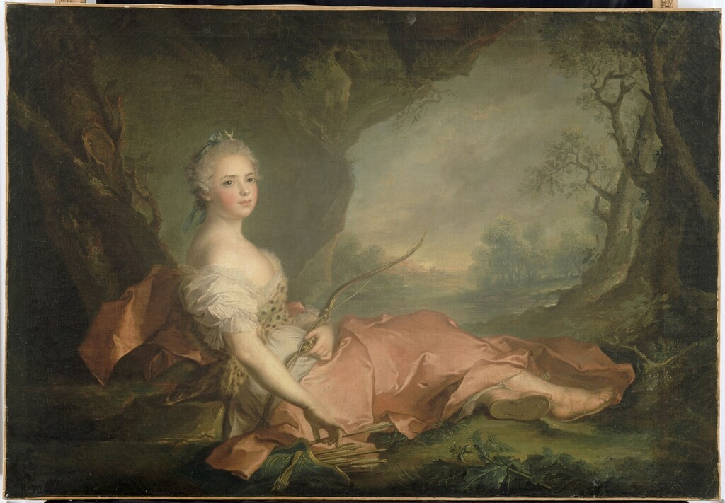 Marie-Adélaïde de France, dite Madame Adélaïde - Page 2 Madame33