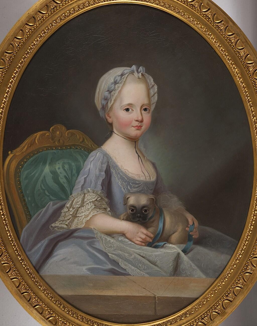 Madame Élisabeth, sœur  de Louis XVI - Page 7 Madame36