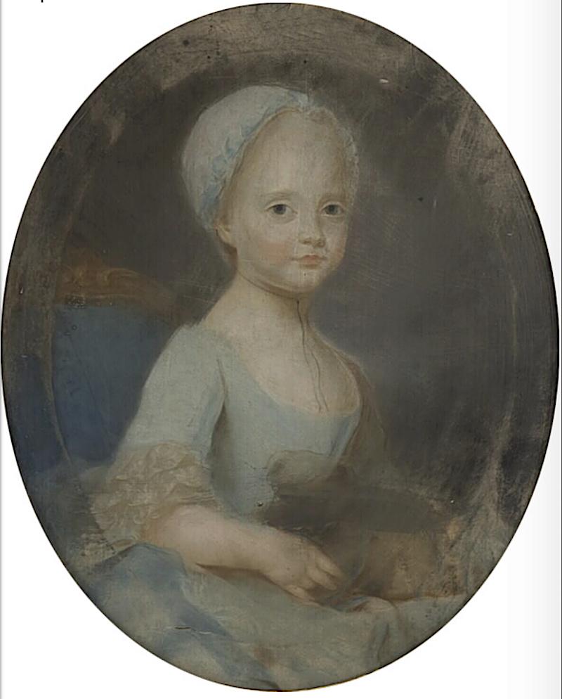 Madame Élisabeth, sœur  de Louis XVI - Page 7 Madame37