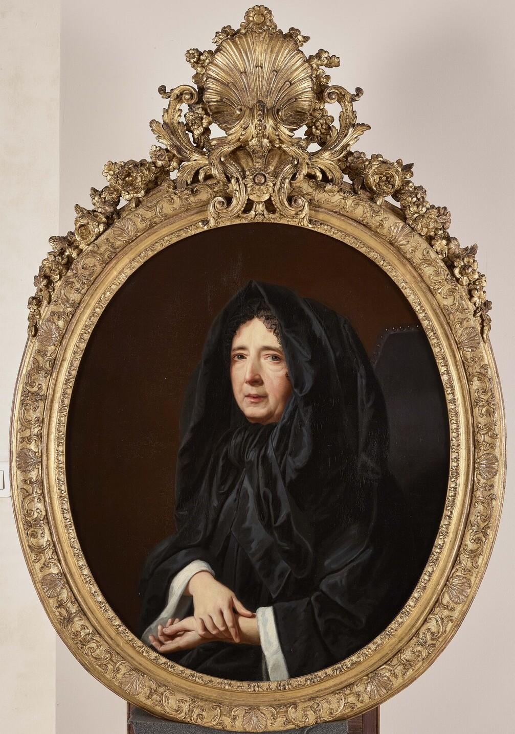 Madame de Maintenon : Exposition du tricentenaire (1719-2019), à Versailles Madame38