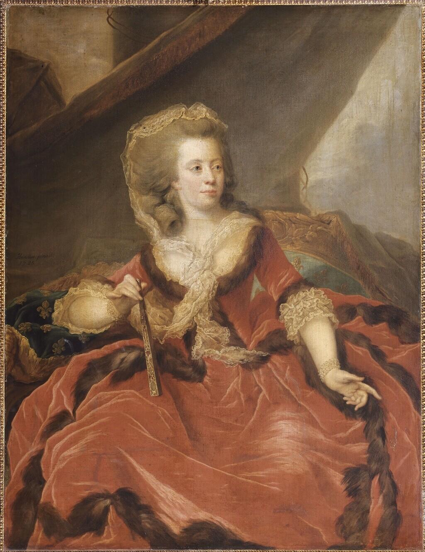 Marie-Adélaïde de France, dite Madame Adélaïde - Page 2 Madame41