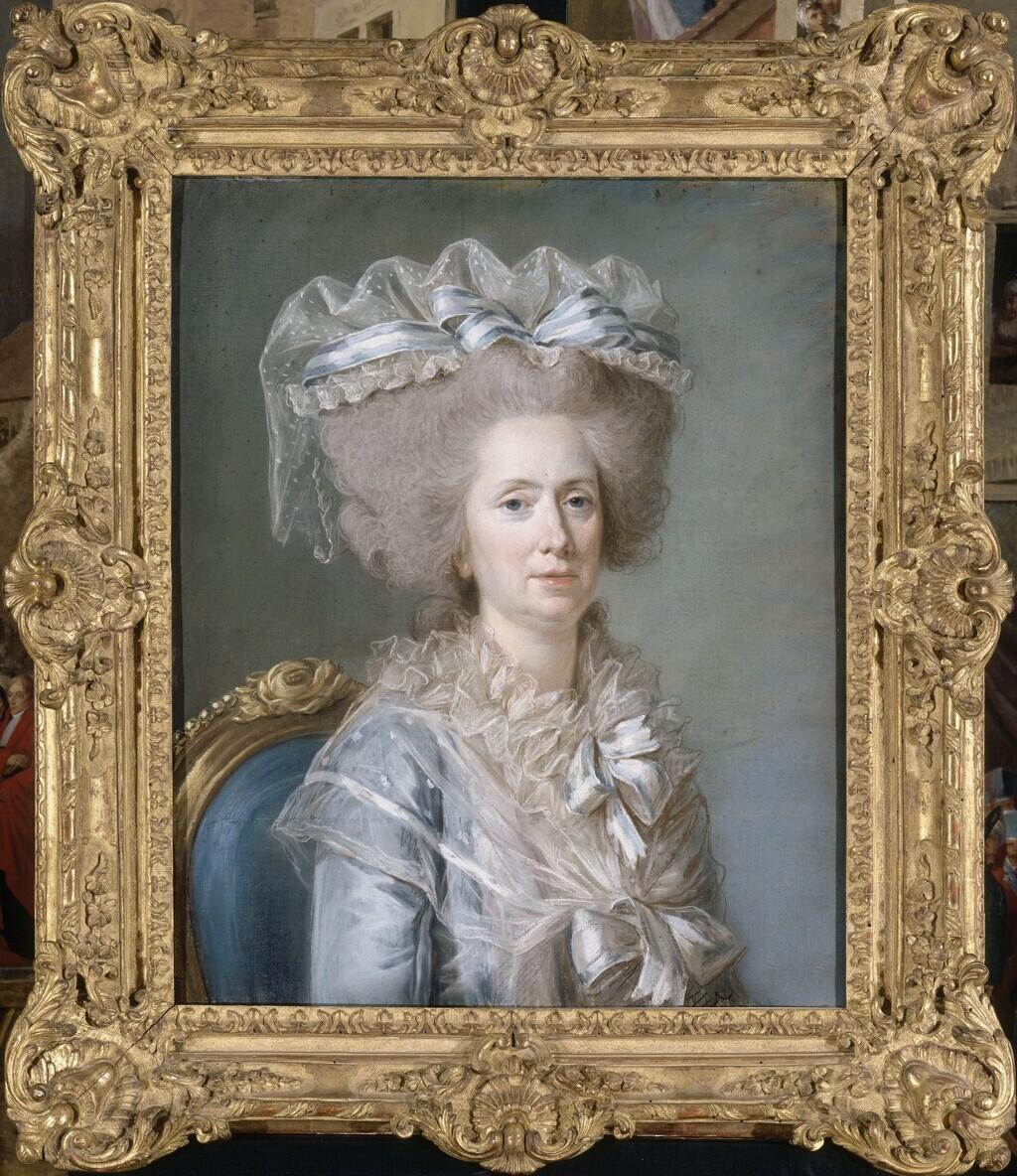 Marie-Adélaïde de France, dite Madame Adélaïde - Page 3 Madame44