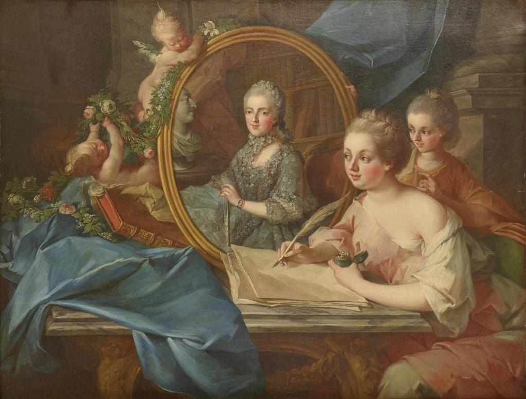 Louise-Marie de France, dite Madame Louise Madame57