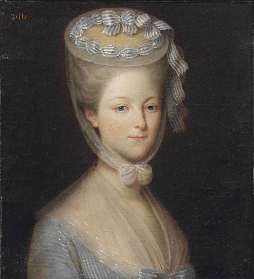 Portraits de la princesse de Lamballe - Page 2 Madame62