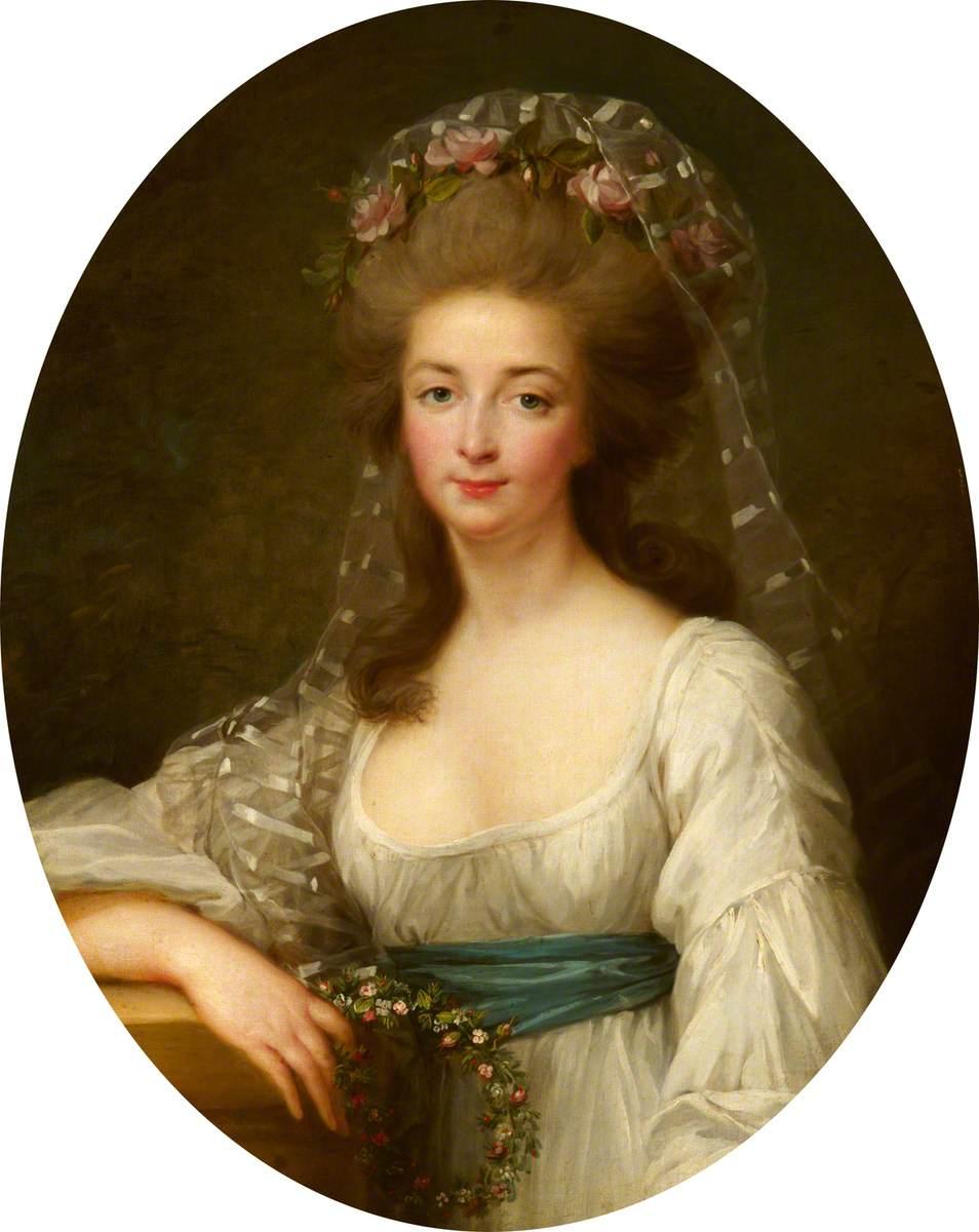 Madame Élisabeth, sœur  de Louis XVI - Page 8 Madame64