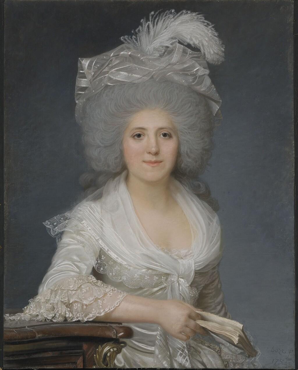 Henriette Campan Madame67