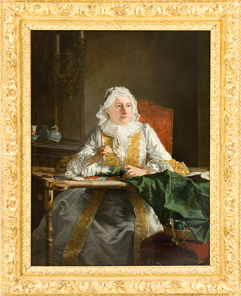 Biographie d'Antoine Crozat, le Français qui possédait l'Amérique. De Pierre Ménard Madame68