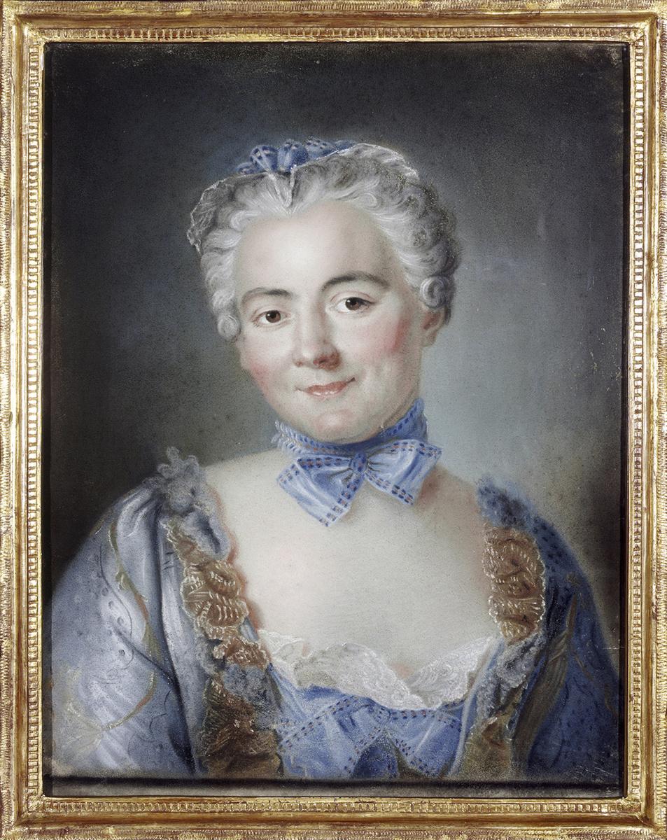 Le château de Voltaire, à Ferney Madame71