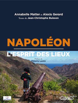 Bibliographie : 2021, année Napoléon - Bicentenaire de la mort de l'empereur Napoléon Ier Main_v10