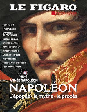Bibliographie : bicentenaire de la mort de l'empereur Napoléon Ier Main_v11