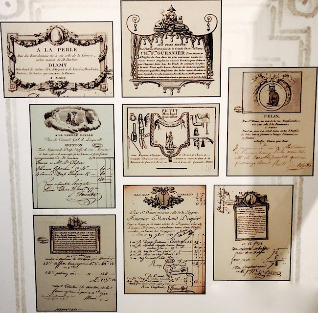 Exposition à Cognacq-Jay : La Fabrique du luxe - Les marchands merciers parisiens au XVIIIe siècle - Page 2 Marcha10