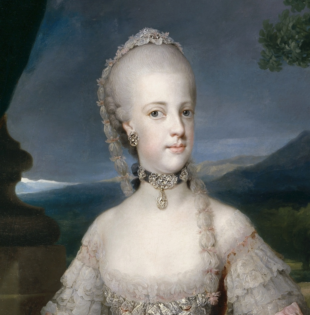 La reine Marie-Caroline de Naples - Page 3 Maria-15