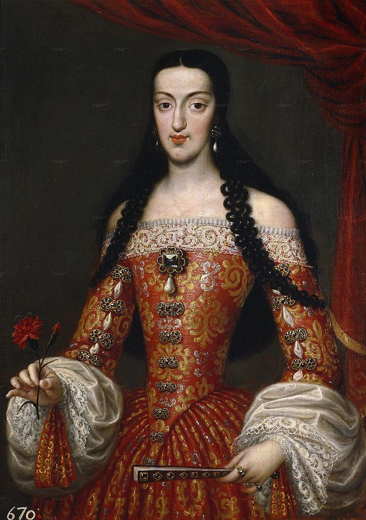 Quatre perles parmi les plus célèbres au monde : La Régente (Perle Napoléon), La Pélégrina, La Pérégrina, La perle de Marie-Antoinette - Page 2 Mariaa10
