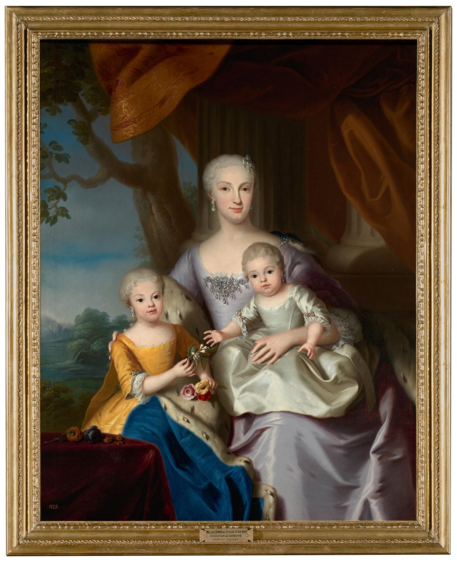 Marie-Joséphine de Savoie, comtesse de Provence - Page 10 Mariaa11