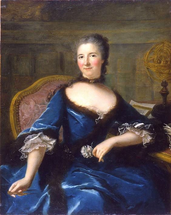 Emilie du Châtelet ... - Page 3 Marian10