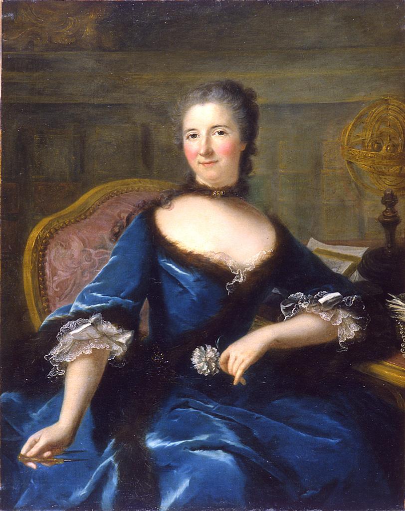 Emilie du Châtelet ... - Page 3 Marian11