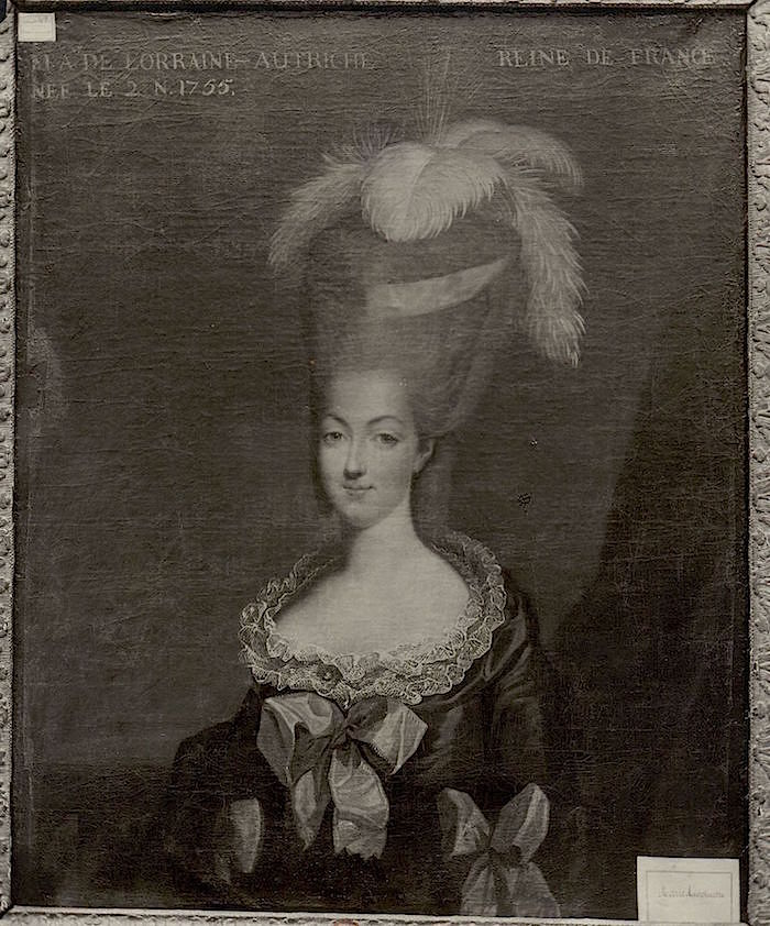 Portraits de la princesse de Lamballe - Page 10 Marie-40