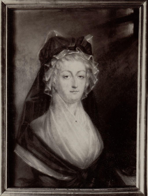 Marie-Antoinette en deuil, par Kucharsky (1793) Marie-45