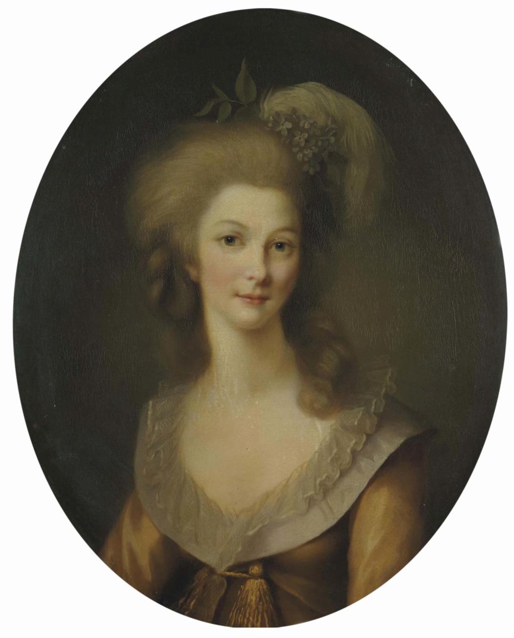 Portraits de la princesse de Lamballe - Page 2 Marie-89