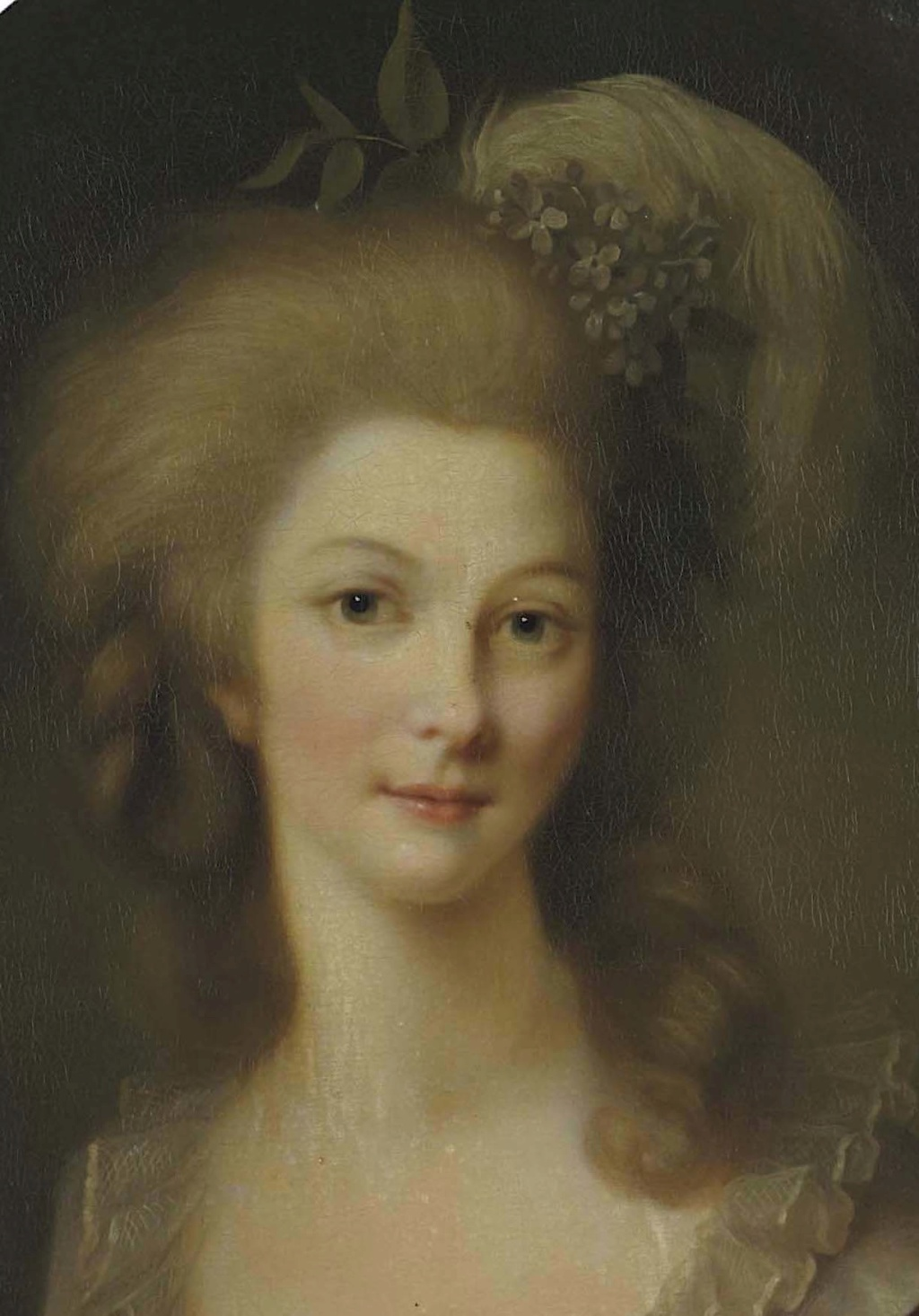 Portraits de la princesse de Lamballe - Page 2 Marie-90