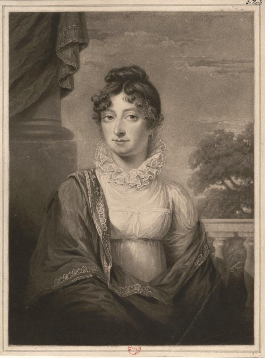 Quatre perles parmi les plus célèbres au monde : La Régente (Perle Napoléon), La Pélégrina, La Pérégrina, La perle de Marie-Antoinette - Page 2 Marie119