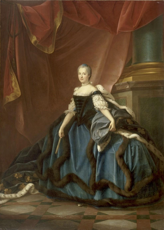 Louis-Stanislas, comte de Provence, et futur roi Louis XVIII - Page 9 Marie166