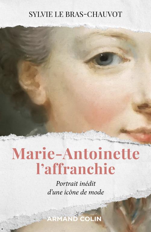 Marie-Antoinette l'affranchie,   de Sylvie Le Bras-Chauvot   Marie_32