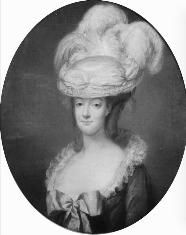 Portraits de la princesse de Lamballe - Page 10 Marie_59