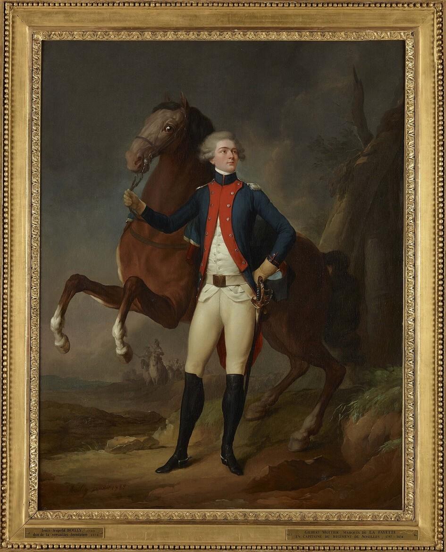 Louis-Léopold Boilly : peintre de la société parisienne de Louis XVI à Louis-Philippe Marqui12