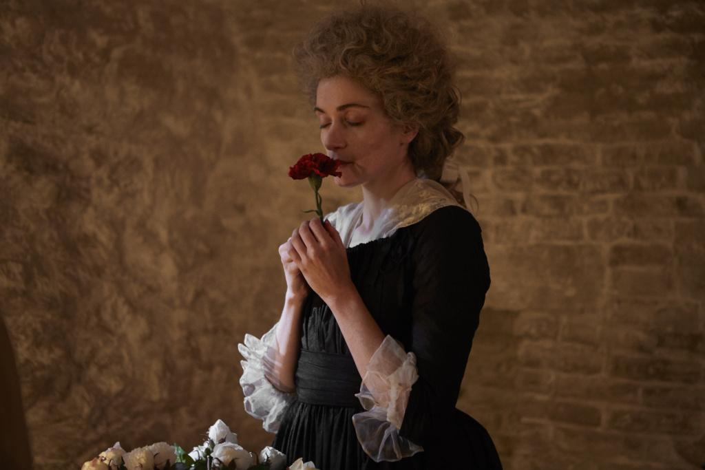 """Marie-Antoinette, """" Ils ont jugé la reine """". Docu-fiction sur Arte Maud_w11"""