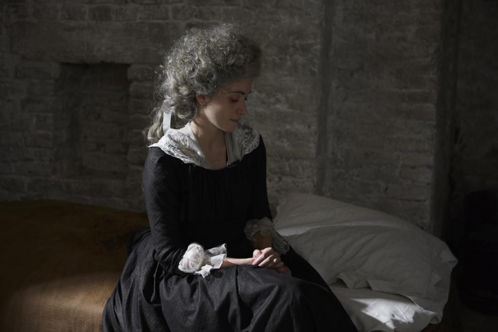"""Marie-Antoinette, """" Ils ont jugé la reine """". Docu-fiction sur Arte Maud_w12"""