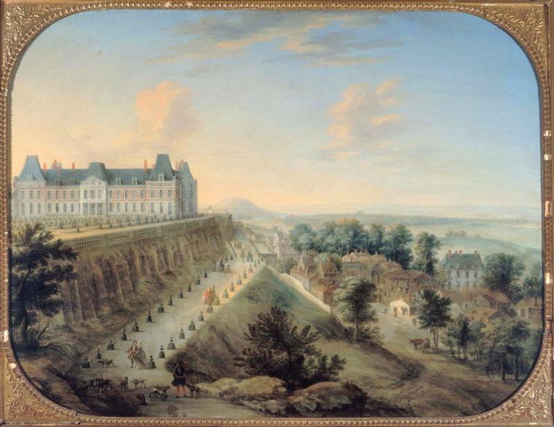 Le château de Meudon Meudon13
