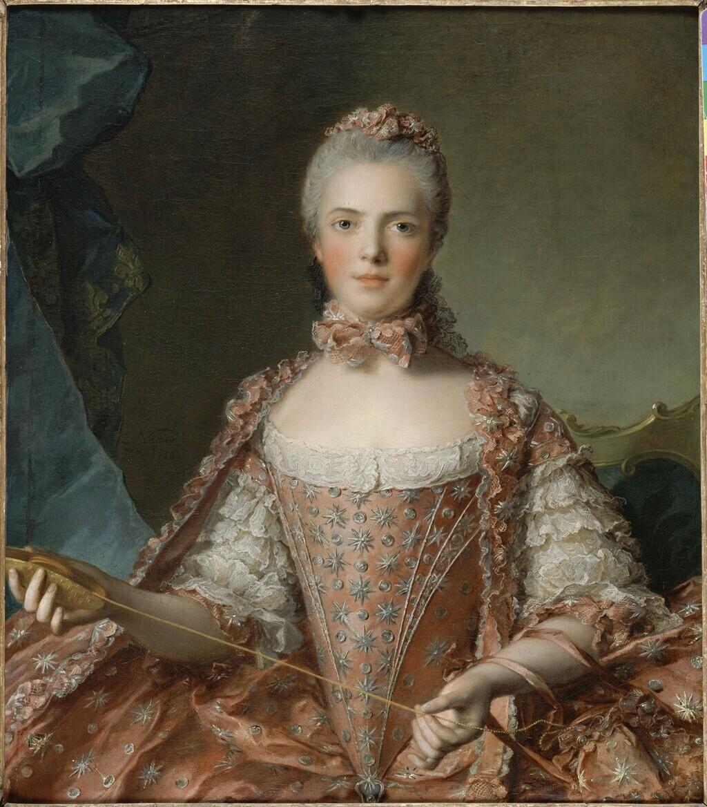 Marie-Adélaïde de France, dite Madame Adélaïde - Page 2 Mme_ad12