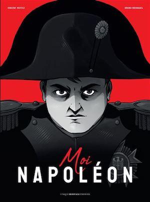 Bibliographie : bicentenaire de la mort de l'empereur Napoléon Ier Moi-na10