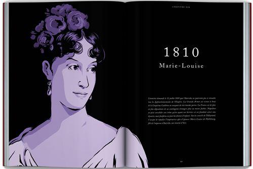 Bibliographie : bicentenaire de la mort de l'empereur Napoléon Ier Moi-na11