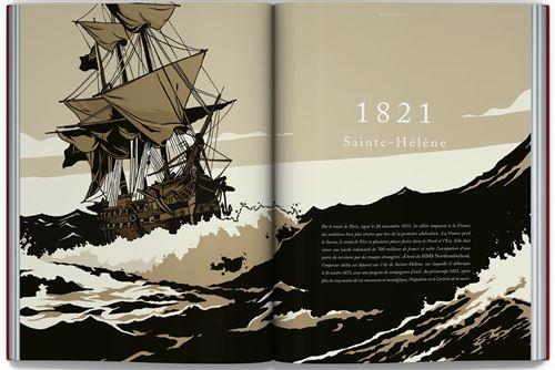 Bibliographie : bicentenaire de la mort de l'empereur Napoléon Ier Moi-na14