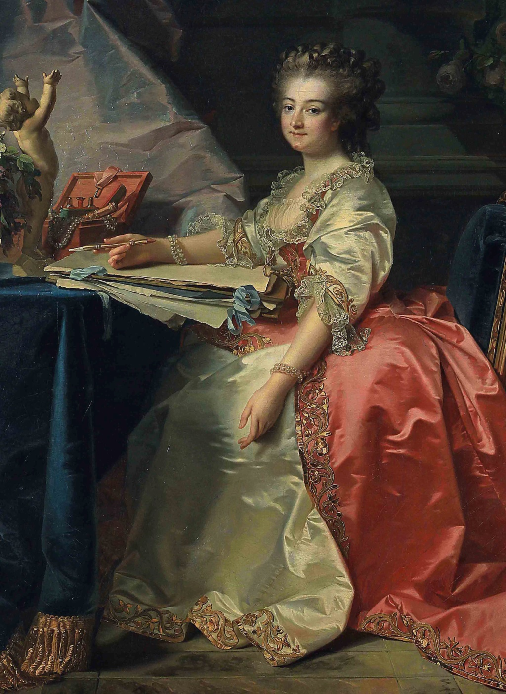 Portraits de la princesse de Lamballe - Page 10 Mosnie10