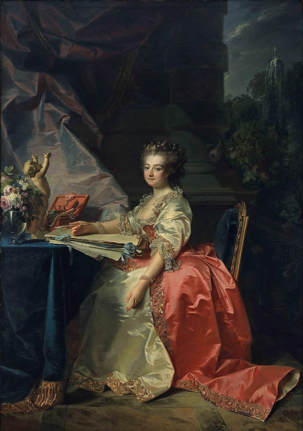 Portraits de la princesse de Lamballe - Page 10 Mosnie11