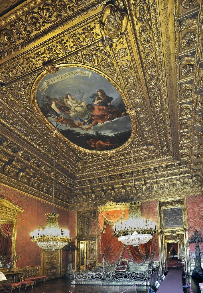 Le Palais royal de Turin (Palazzo Reale di Torino) Musei-12