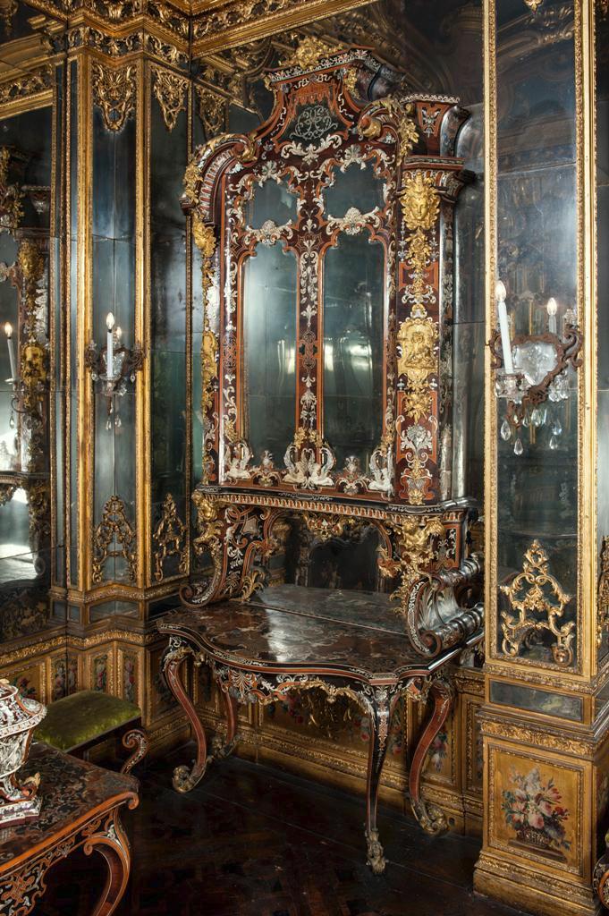 Le Palais royal de Turin (Palazzo Reale di Torino) Musei-15