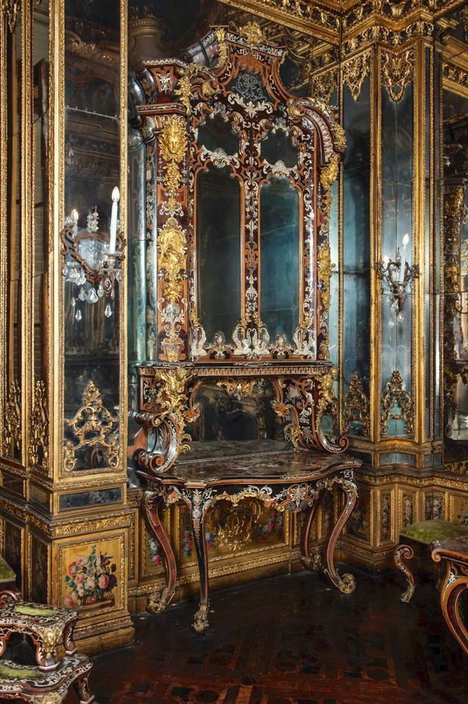 Le Palais royal de Turin (Palazzo Reale di Torino) Musei-16