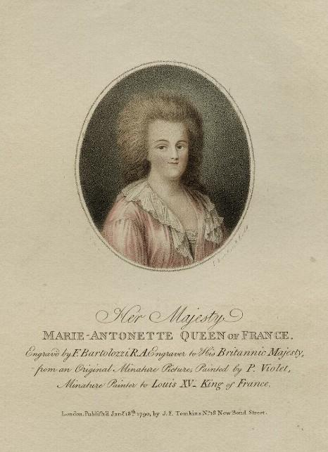 Marie-Joséphine de Savoie, comtesse de Provence - Page 8 Mw201810