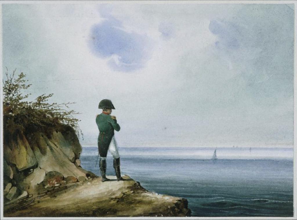 Bibliographie : 2021, année Napoléon - Bicentenaire de la mort de l'empereur Napoléon Ier Napole10