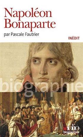 Bibliographie : bicentenaire de la mort de l'empereur Napoléon Ier Napole21