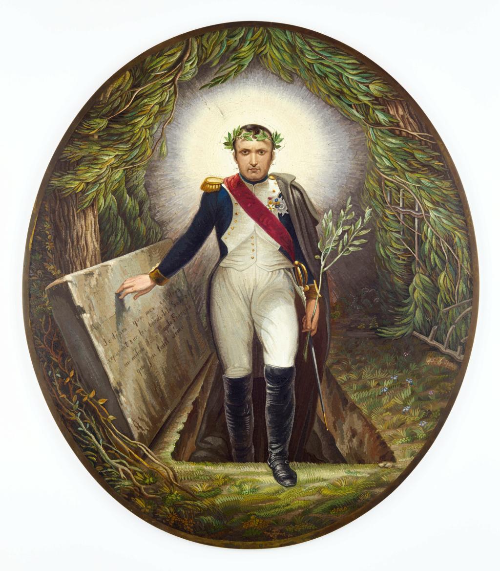 2021, année Napoléon. Bicentenaire de la mort de l'empereur Napoléon Ier.  - Page 2 Napole22