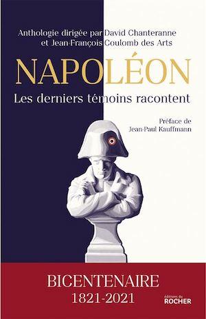 Bibliographie : bicentenaire de la mort de l'empereur Napoléon Ier Napole25