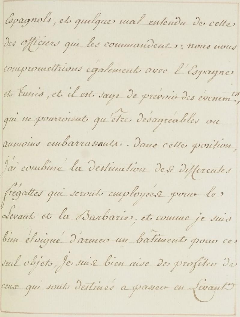 L'ambassade du Bey de Tunis à Versailles (1777) O_jour20
